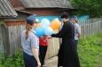Профилактическое мероприятие «Жилой сектор» прошло в Облученском районе ЕАО